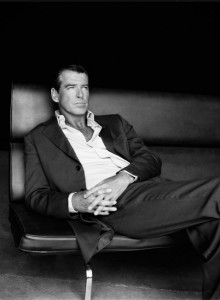 pierce brosman